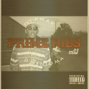 Dave_Raps_DJ_PMAK_DJ_Enigma_Prime_Ribs_-_Vol_I-front-large