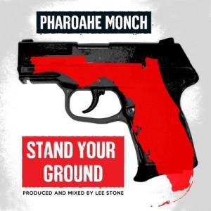 pharoahe