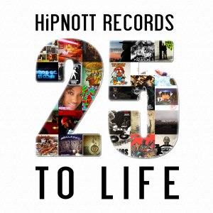 hipnott 25tolife