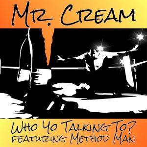 mr cream