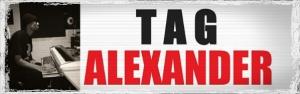 tag alexander nametag