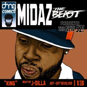 midaz the beast