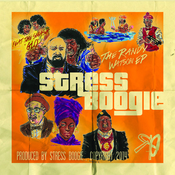 stressboogie