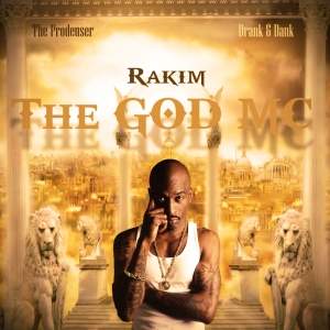 the prodeuser rakim