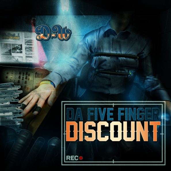Da Five Finger Discount v3
