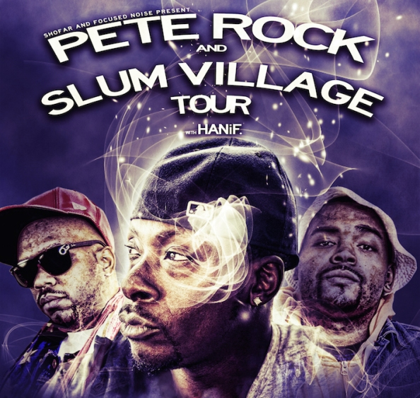pete-rock-slum-village-tour hanif luck one