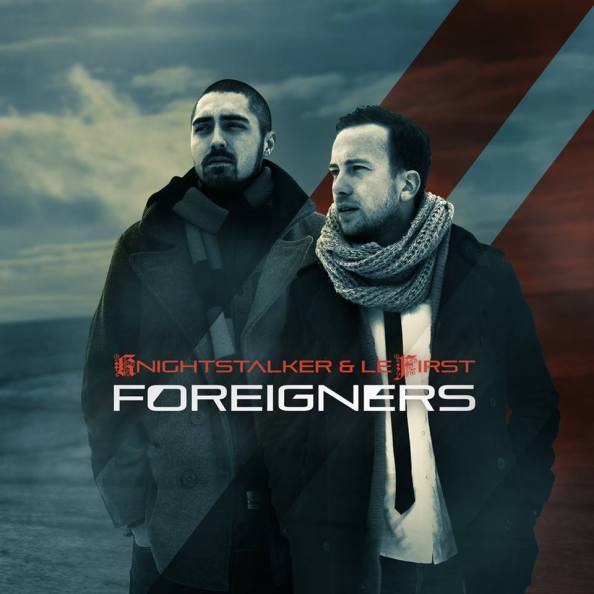 Knightstalker_&_Le_First-Foreigners-(Cover)