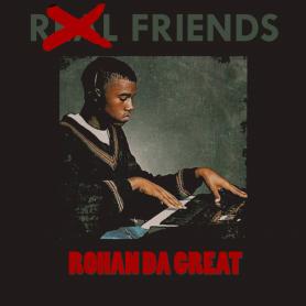 rohan da great