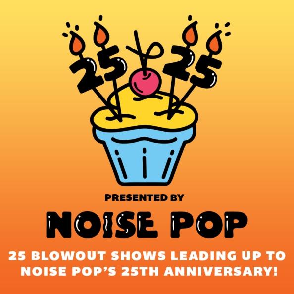 noise pop