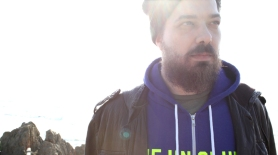 """In """"Zero Dark Thirty,"""" rapper Aesop Rock returns from a long hiatus, still armed with propulsion and pessimism."""